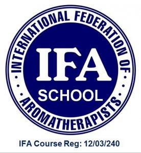 恭喜LLEGEND正式成為全港首間IFA專業精油治療師高級文憑之學府