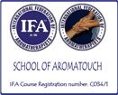 英國IFA aromatouch