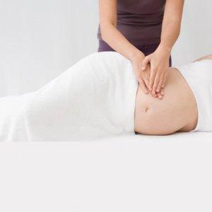 孕婦按摩護理工作坊