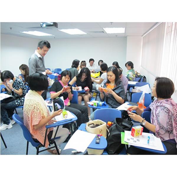 營養科學及食品安全文憑課程