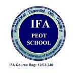 英國IFA PEOT專業精油治療師高級文憑