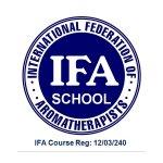 英國IFA香薰治療師文憑課程