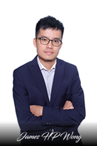 James HP Wong